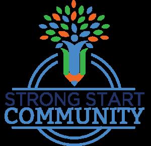Strong Start Community Logo